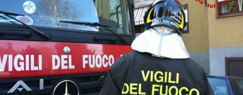 San Tommaso, anziano cade solo in casa: soccorso dai Vdf