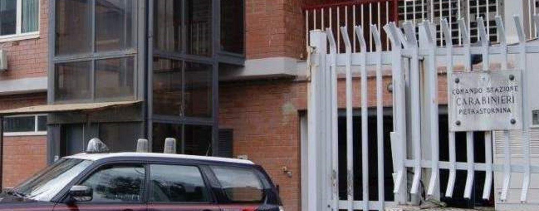 Pietrastornina, evade dai domiciliari: denunciato 55enne