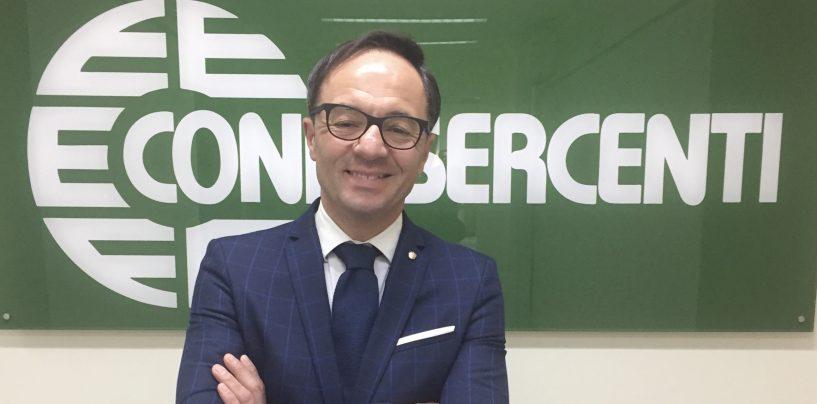 Confesercenti, Schiavo presidente interregionale Campania e Molise
