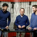 VIDEO/ Torna Irpinia Talk: Luca Cipriano a tutto campo