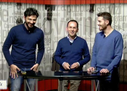 VIDEO/ Torna Irpinia Talk: Luca Cipriano a tutto campo