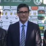 """VIDEO/ Il sindaco di Montemiletto a Irpinia Talk: """"L'Avellino farà altre tappe al Fina"""""""