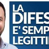 """Badante dell'Est rapinata a Monteforte: """"Salvata dallo stupro per puro caso"""""""