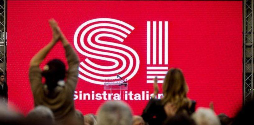 """""""Tutte le ecoballe del Presidente"""": Sinistra Italiana contro De Luca e Bonavitacola"""