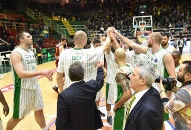 Coppe europee, libertà di scelta per i club: la Sidigas bisserà la Champions