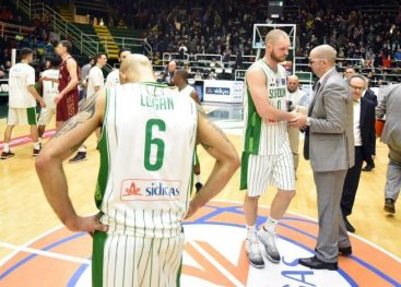 Basket, la Sidigas Avellino dice addio alla Champions League
