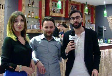"""VIDEO/ """"Vizi e sfizi"""", carni e barbecue al top da Nero's Braceria Pizzeria Wine Bar"""