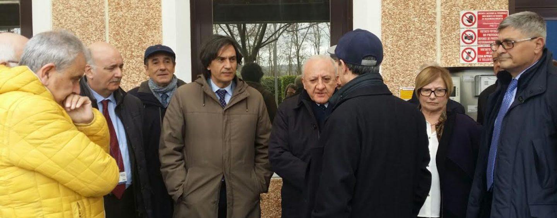 """Progetto Pilota, Alaia: """"Grande attenzione della Regione per le aree interne"""""""