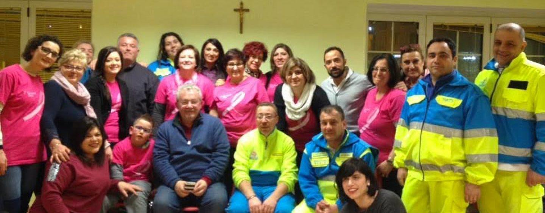 La prevenzione in rosa a Capriglia Irpina con Amdos Mercogliano