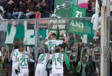 Avellino Calcio – Lupi, la salvezza in quaranta giorni