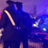 Picchia a sangue la convivente, arrestato marocchino 45enne