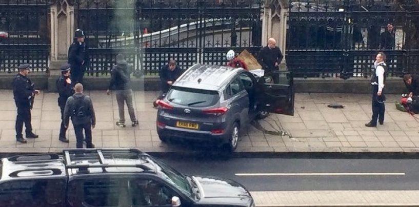 """Terrore a Londra, la testimonianza di un'irpina: """"La paura non deve impedirci di vivere"""""""