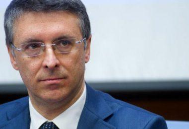 Montemiletto, sulla gara di appalto interviene il presidente dell'Anac Raffaele Cantone