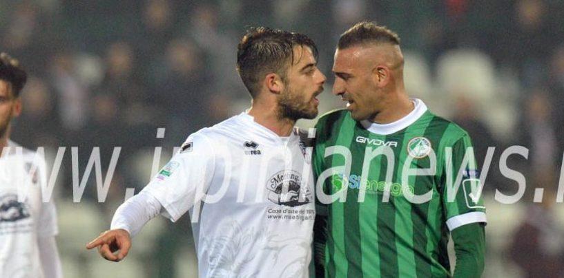 Avellino Calcio – Missione Spezia: i convocati di Novellino