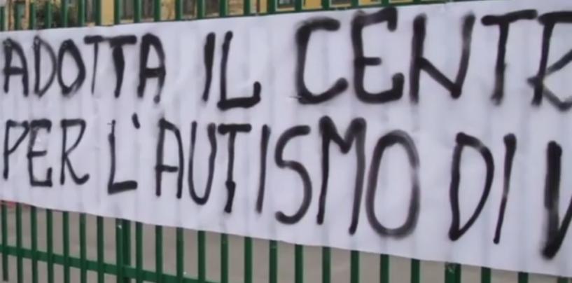 """Centro Autismo, """"La Voce di Valle"""" lancia la marcia di solidarietà"""