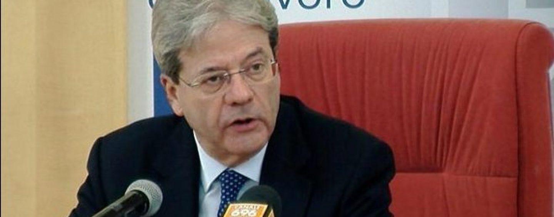 Il Presidente Gentiloni visita lo stabilimento Adler Group di Airola