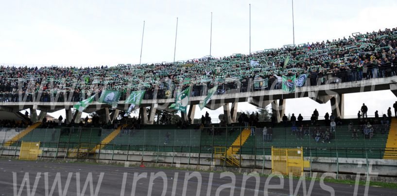 Avellino-Novara 1-1, la fotogallery di Irpinianews