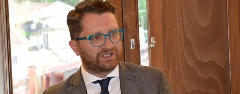 """Un milione e mezzo per le strade irpine, De Angelis: """"Priorità all'Ofantina"""""""