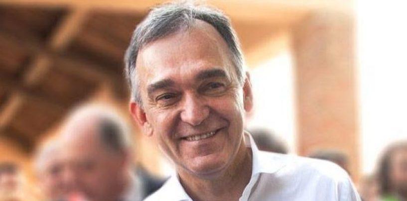 """Il Governatore Enrico Rossi ad Irpinianews: """"Il lavoro al centro del nostro progetto"""""""