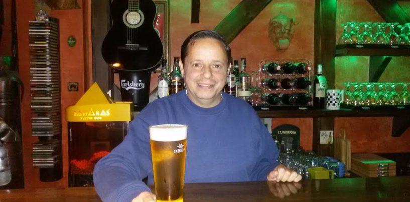 """FOTO/ 25 anni """"da Federico"""": la prima birreria di San Giorgio del Sannio"""