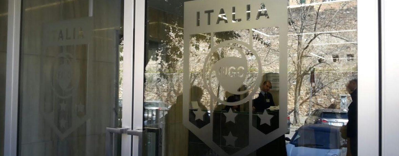 Avellino, un'altra tegola: quattro ex calciatori battono cassa