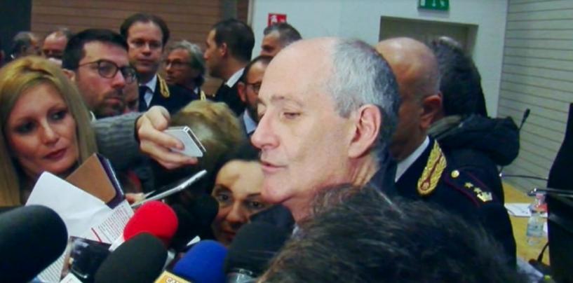 Donatori, concerto di solidarietà venerdì al Cimarosa: ci sarà anche il capo della Polizia
