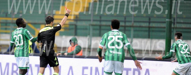 Avellino Calcio – Lupi a La Spezia con la difesa obbligata
