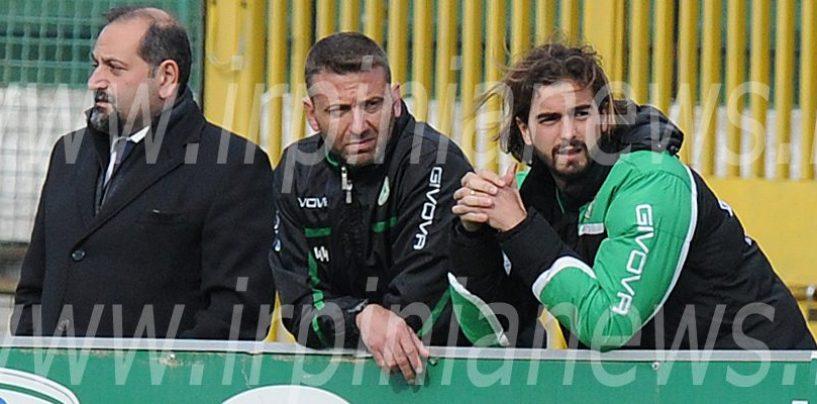 Avellino Calcio – Da domani Ternana nel mirino: il punto dal campo