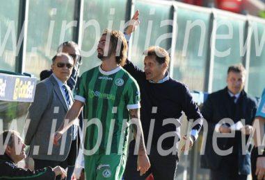 Avellino Calcio – Dal campo: le ultime sulle condizioni di Moretti