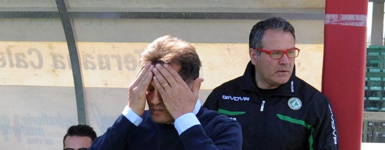 "SALA STAMPA/ Novellino sconsolato: ""Non salvo nulla"""