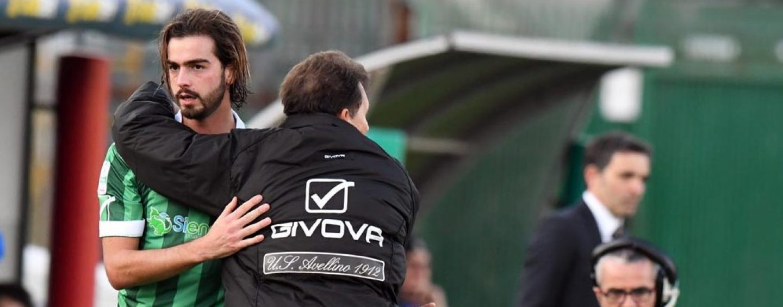 Avellino Calcio – Centrocampo con i cerotti: il punto sugli infortunati