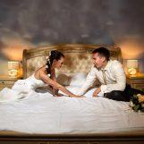 L'Antica Roma raccomanda: attenzione al coniuge che spegne la luce!