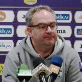 """Sacripanti prepara il derby del Sud: """"Samuels riscalderà ancor più l'ambiente"""""""