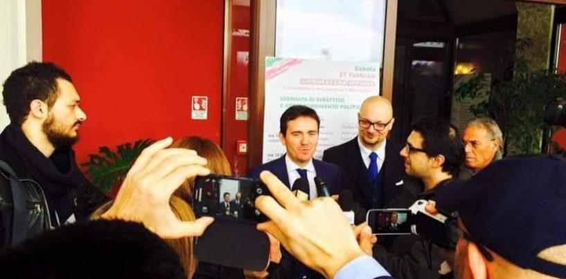 A Salerno nasce 'Primavera Azzurra': il think tank dei giovani amministratori del centrodestra