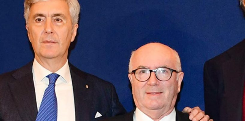 Elezioni Figc, scontro Tavecchio-Abodi: oggi il nuovo presidente