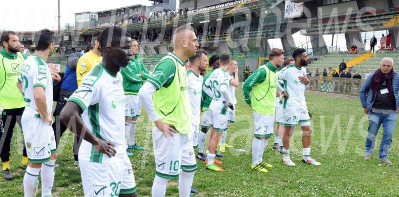 Avellino Calcio – Novellino striglia la squadra e valuta l'ipotesi ritiro