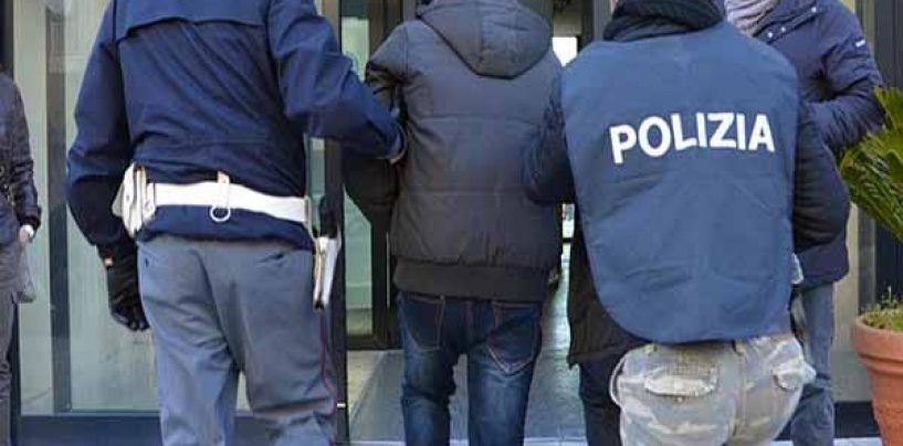 Avellino, furto in abitazione e truffa: arrestato 32enne di Benevento