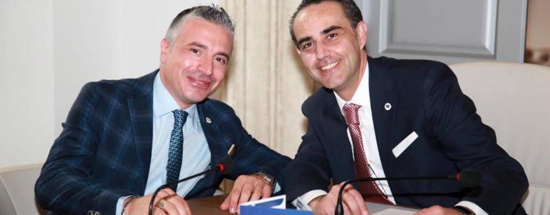 Apre anche a Milano la sede di Confimprenditori