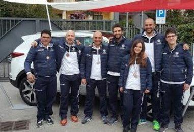 Campionati regionali primaverili open – master di nuoto, buoni risultati per la New Sporting In