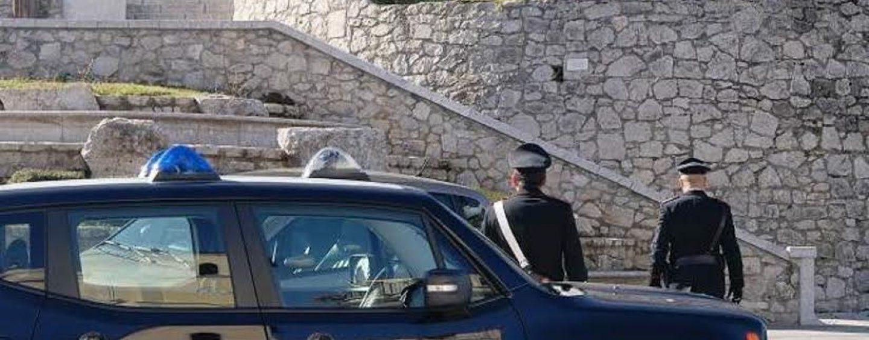 Cultura della legalità, i Carabinieri incontrano gli alunni dell'Istituto Tecnico di Gesualdo