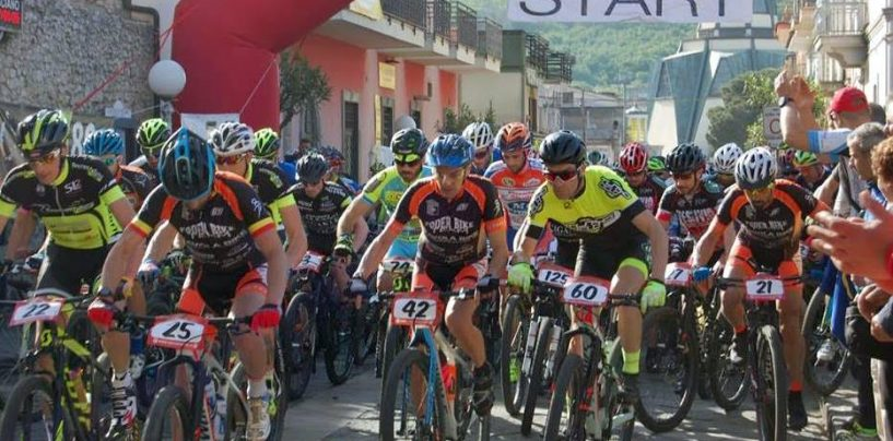Visciano Bike Marathon, conto alla rovescia quasi terminato per la terza edizione