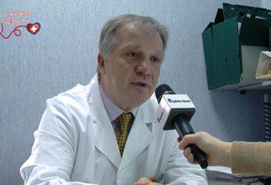 """VIDEO/ """"Il medico InForma"""", dott. Rocco: """"Ecco cos'è l'amniocentesi"""""""