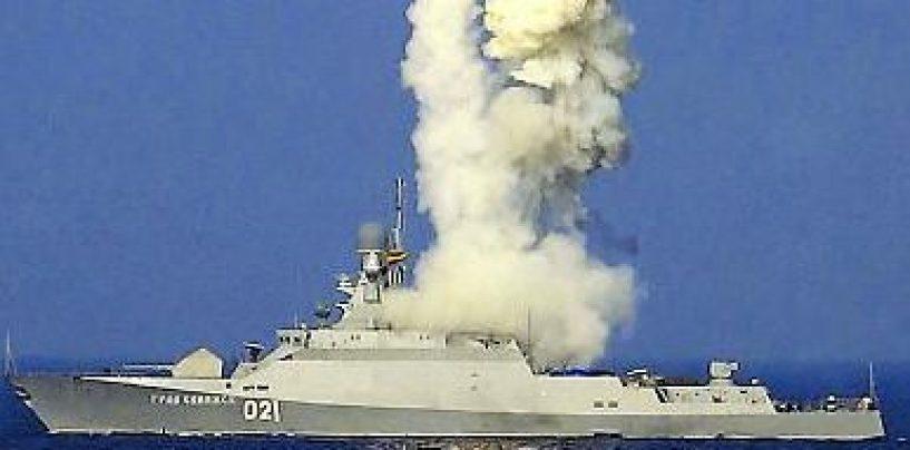 Siria, attacco Usa: 59 missili Tomahawk lanciati contro base aerea