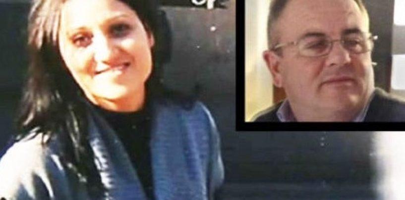 """Omicidio Lettieri, Fuscaldo confessa: """"L'ho uccisa con un tubo e un coltello"""""""