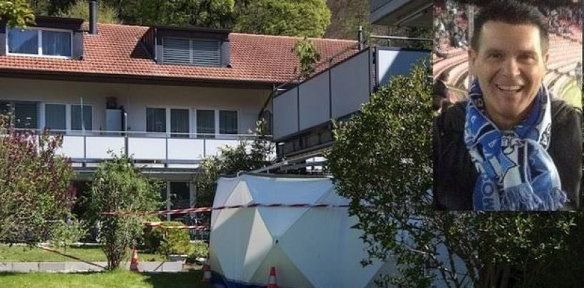 Strage familiare in Svizzera, tre napoletani uccisi a Berna