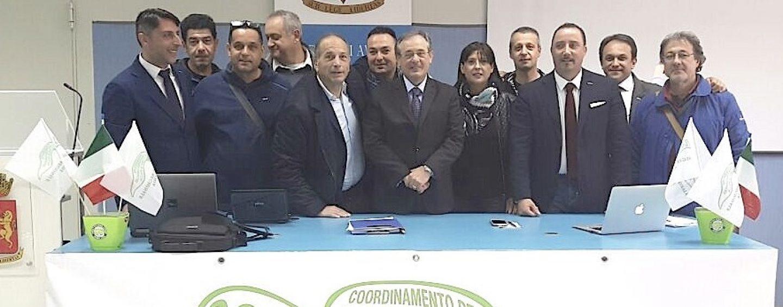 VII Congresso Provinciale per il sindacato di Polizia Coisp
