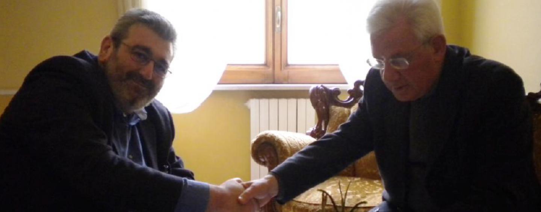 """""""Maggio nei Monumenti"""": firmato protocollo tra Diocesi e Comune di Avellino"""