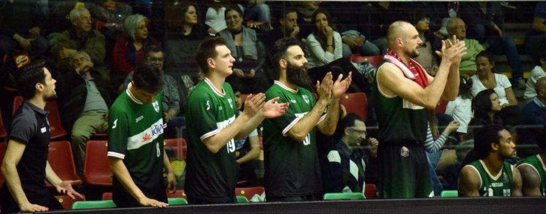 Basket, Dolomiti Energia Trentino-Sidigas Avellino in diretta Tv nazionale