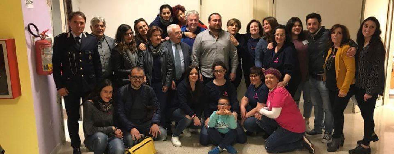 Prevenzione tumori, successo per la prima giornata Amdos a Sant'Angelo a Scala