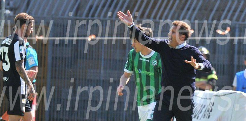 Avellino Calcio – Novellino ha una soluzione in più in attacco